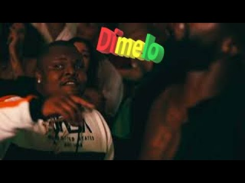 Bobby Dolla – DIMELO DIMELO (Official Music Video)