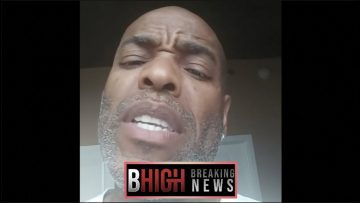DJ Toomp Calls Out Funk Flex For Talking About T.I. You Dont Want None Of This Smoke Down Here