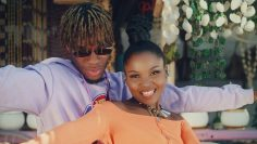 Zuchu Ft Joeboy – Nobody (Official Video)