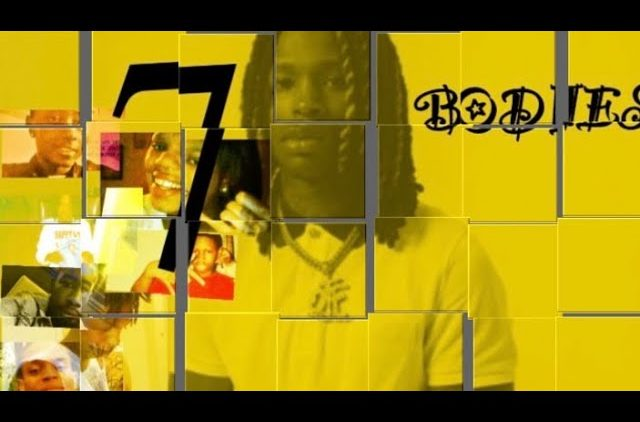 "7 Bodies ""The King Von Story"""