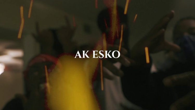 AkEsko – Dexter (Official Video) Shot by @pcthegreat.nc