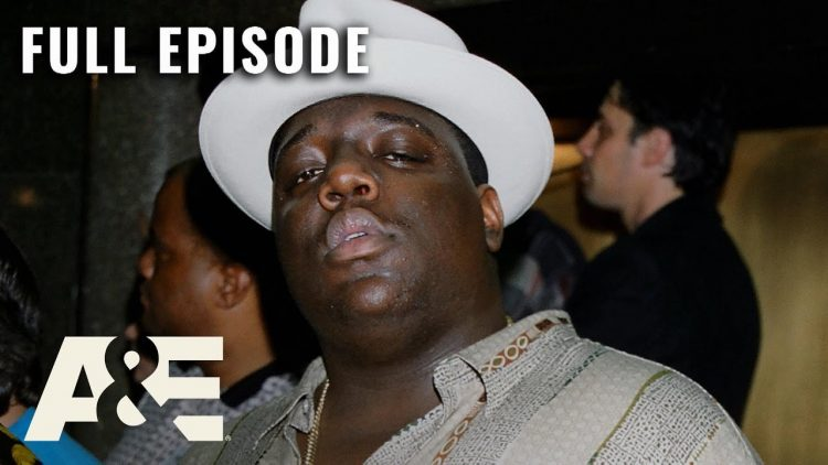 Biggie: The Life of Notorious B.I.G. | Full Episode | A&E