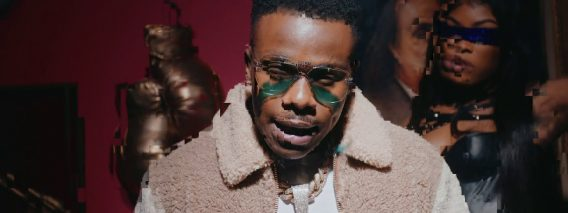 DABABY – BLIND ft. YOUNG THUG (Official Video)