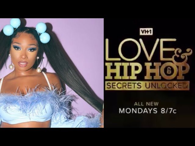 Megan Thee Stallion's Audition Tape for VH1's Love & Hip Hop