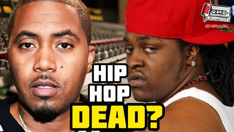 Parlae Of Dem Francise Boyz On Why He Had Strong Words For Nas