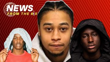 Yung Lava Arrested After 2 Year Run | Booggz Somali Comments & More | News From The 6ix