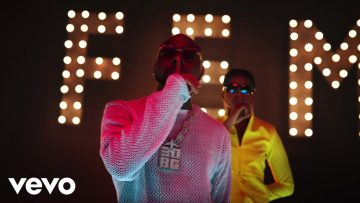 Davido – FEM (Official Video)