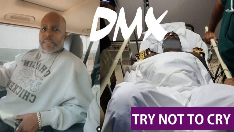Heartbreaking DMX Last Moments Before His Death