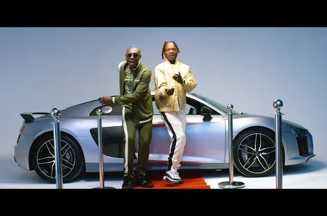 Naira Marley & Zlatan – illuminati 👁️ [Official Video]