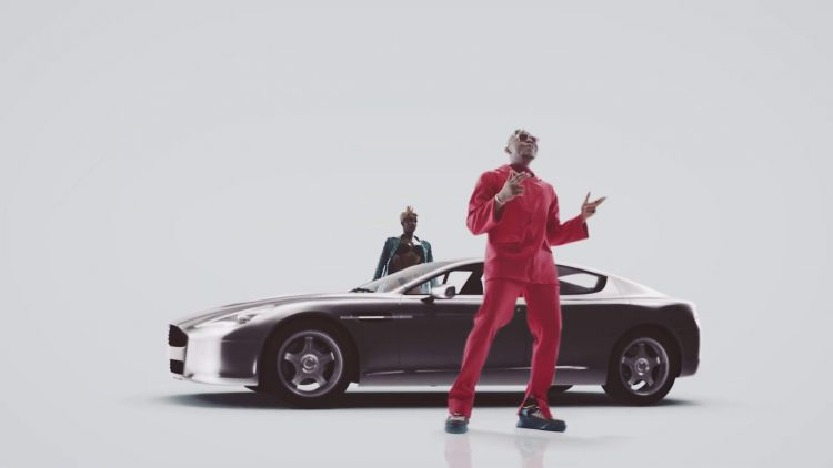 Olakira – In My Maserati [Official Video]