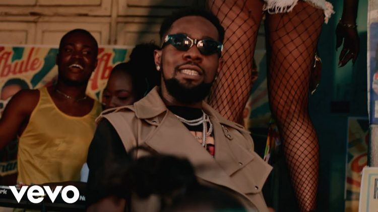 Patoranking – Abule (Official Video)