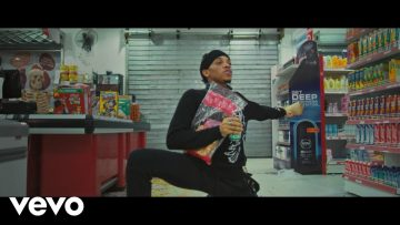 Tekno – Enjoy (Official Music Video)