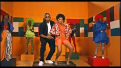 Olakira – Sere [Official Video] Ft. Zuchu