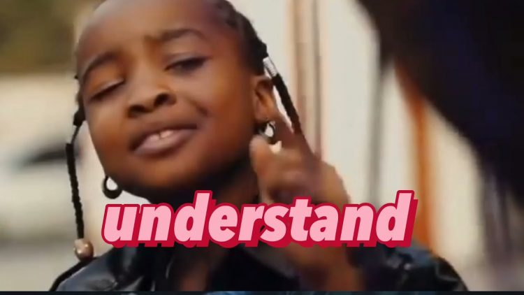 Omah lay -understand (official music video)