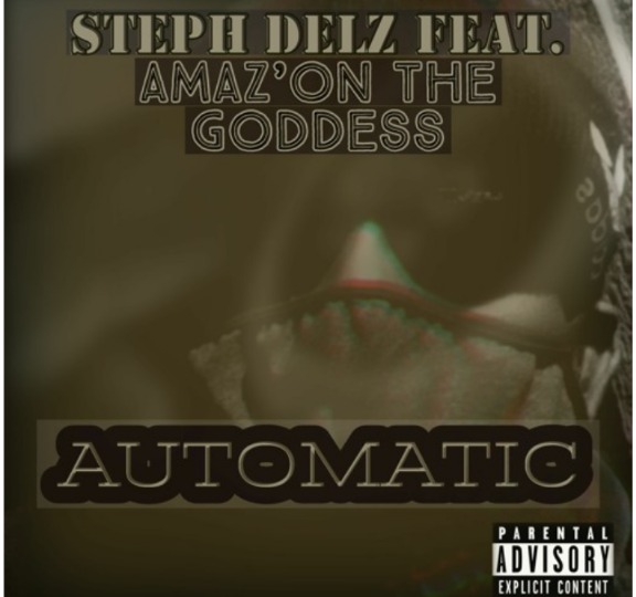 Automatic (Cover Art) (1)